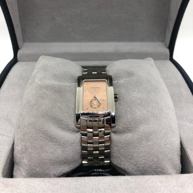 パテックフィリップ コピー 全品無料配送 - LONGINES - 腕時計 レディース ロンジン ドルチェヴィータ(DOLCEVITA)の通販