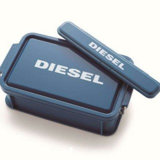 DIESEL - DIESEL ノベルティ ランチボックス 非売品