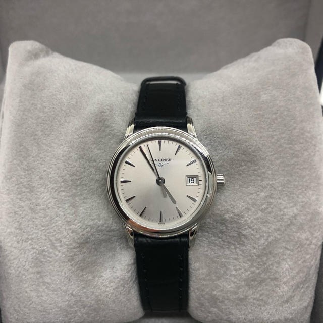 オリス コピー 新型 | LONGINES - ロンジン レディース 腕時計 フラッグシップシリーズ 新品未使用の通販