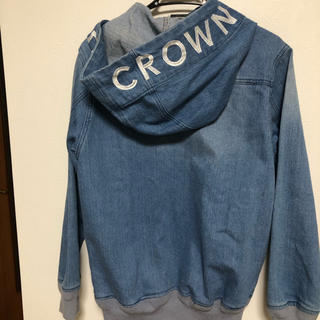 RODEO CROWNS - ❤RODEO CROWNSデニムジャケット❤