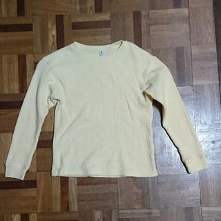 ジーユー(GU)のニットT-shirts女子140  GU(ニット/セーター)