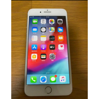 Apple - iPhone8plus 64gb simフリー