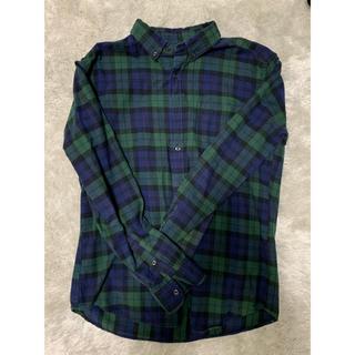 レイジブルー(RAGEBLUE)のRAGBLUE チェックシャツ(シャツ)