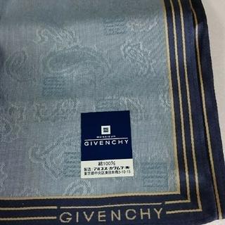 GIVENCHY - GIVENCHY 紳士 ハンカチ