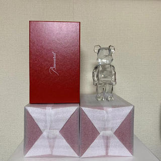 MEDICOM TOY - Baccarat BE@RBRICK fragment
