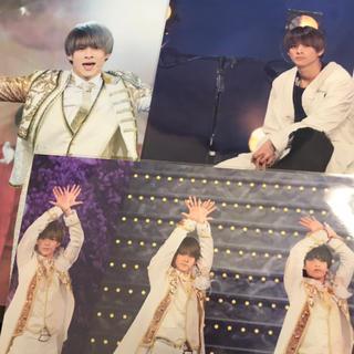 Johnny's - ステフォ 平野紫耀