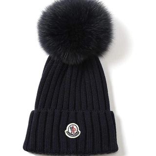 MONCLER - ✴︎ MONCLER ニット帽✴︎