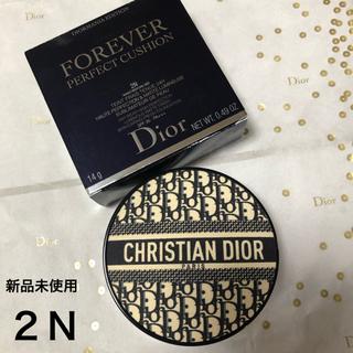 クリスチャンディオール(Christian Dior)のディオール  クッションファンデーション 限定(ファンデーション)