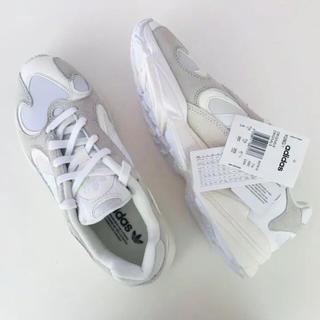 adidas - adidas アディダス 26cm Yung 1 ヤング ホワイト 新品 正規品
