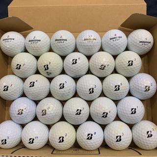 ブリヂストン(BRIDGESTONE)のゴルフボール ロストボール ブリヂストン 28球 815(その他)