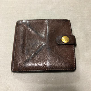 IL BISONTE - 二つ折り財布
