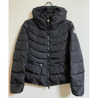 MONCLER - ダウンジャケット 黒 サイズ2