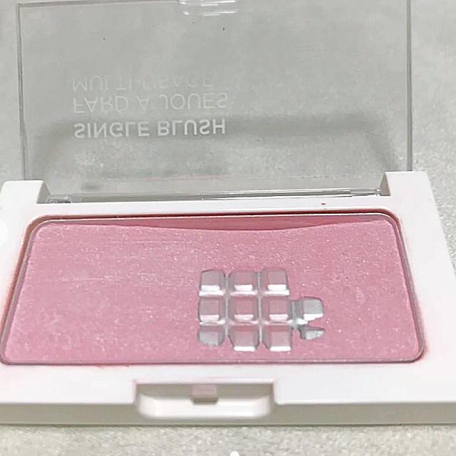 THE FACE SHOP(ザフェイスショップ)のザフェイスショップ(TheFaceShop) シングルブラッシュ2個セット コスメ/美容のベースメイク/化粧品(チーク)の商品写真