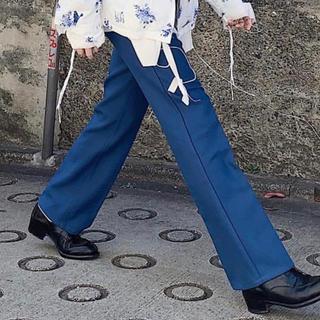 Wrangler - w32 wrangler wrancher dress jeans スラックス