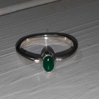 シルバーリング 925 9号(リング(指輪))