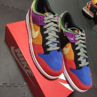 NIKE - 【新品】Nike DANK LOW VIOTECH バイオテック