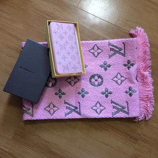 EmiriaWiz - マフラーと財布
