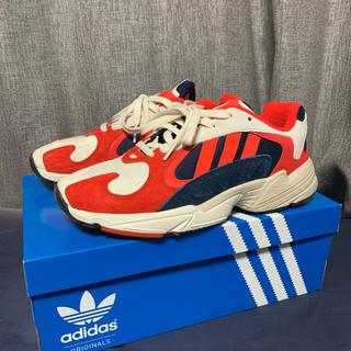 adidas - adidas yung-1