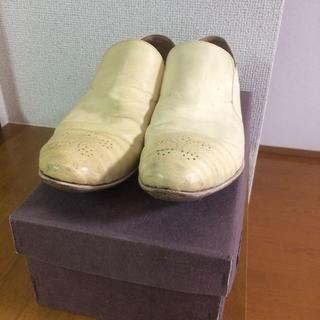 ミハラヤスヒロ(MIHARAYASUHIRO)の☆MIHARAYASUHIRO ドレスシューズ 日本製(ドレス/ビジネス)