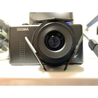 シグマ(SIGMA)のSIGMA DP2x(コンパクトデジタルカメラ)