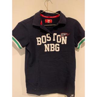ニューバランス(New Balance)のニューバランスゴルフ ポロシャツ(ウエア)