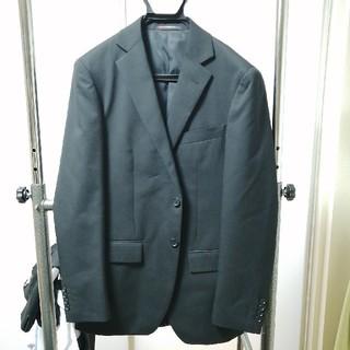 オリヒカ(ORIHICA)のORIHICA スーツ上下 ブラック 新品 裾上げテープ付(セットアップ)