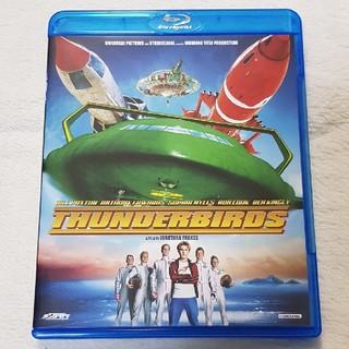 サンダーバード(2004)実写版 Blu-ray