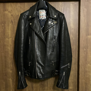 UNDERCOVER - undercover Louisleather