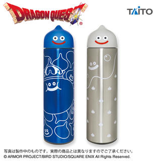 タイトー(TAITO)の新品 ドラゴンクエスト ステンレスボトル セット(その他)