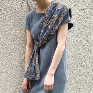 Kastane - kastane スカーフ