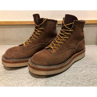 Wesco - ホワイツ ノースウェスト ブーツ 9EE 27cm