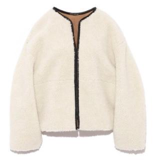 TODAYFUL - 定価31900円◆FRAY.ID ショートボアジャケット
