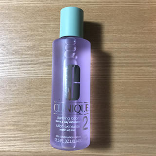 クリニーク(CLINIQUE)のクリニーク 化粧水(化粧水/ローション)