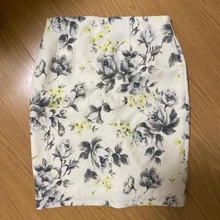 COCO DEAL - ココディール タイトスカート 黄色