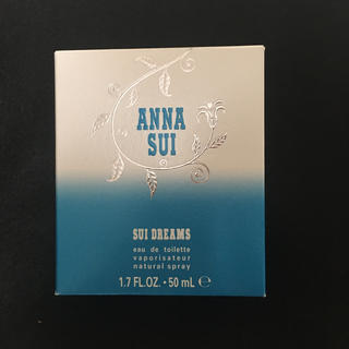 アナスイ(ANNA SUI)のANNA SUI アナスイ SUI DREAM スイドリーム 香水 コロン(ユニセックス)