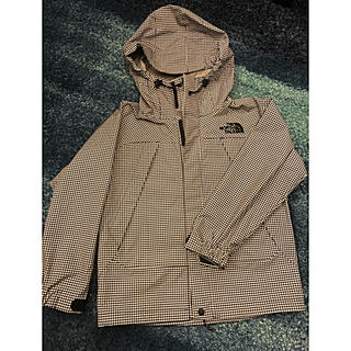 THE NORTH FACE - THE NORTH FACE マウンテンパーカー120cm