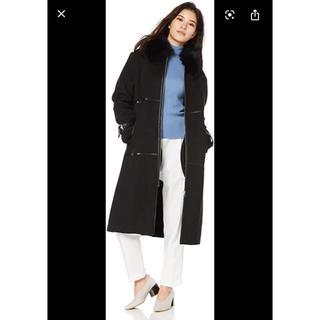 ダブルスタンダードクロージング(DOUBLE STANDARD CLOTHING)の❤︎ダブスタ(ムートンコート)