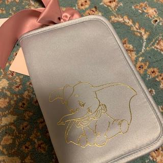 メゾンドフルール(Maison de FLEUR)のダンボ パスポートケース(旅行用品)