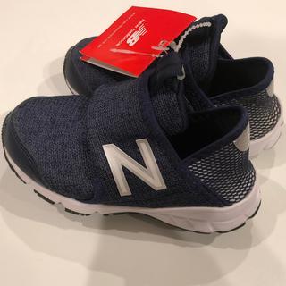 ニューバランス(New Balance)の新品 未使用 ニューバランス14センチスニーカー(スニーカー)