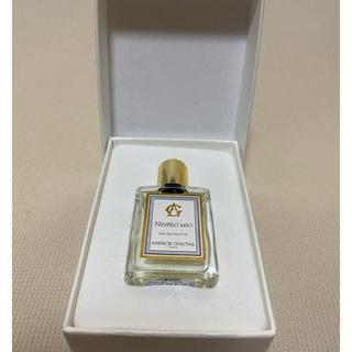 アニックグタール(Annick Goutal)の香水 ANNICK GOUTAL  15ml(ユニセックス)