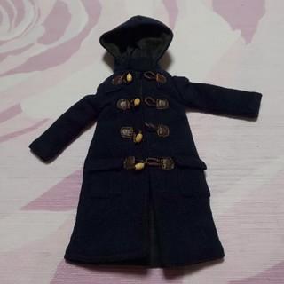 美品 アゾン ダッフルコート 1/6  リカちゃん ピュアニーモ 人形