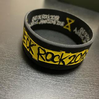 ONE OK ROCK - ONE OK ROCK ラバーバンド
