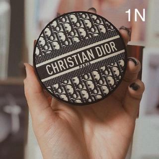 クリスチャンディオール(Christian Dior)のDior 限定クッションファンデ 1N(ファンデーション)