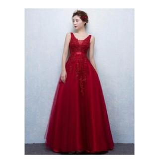ザラ(ZARA)のロングドレス (ロングドレス)