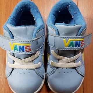 ヴァンズ(VANS)のVANS キッズ スニーカー(スニーカー)