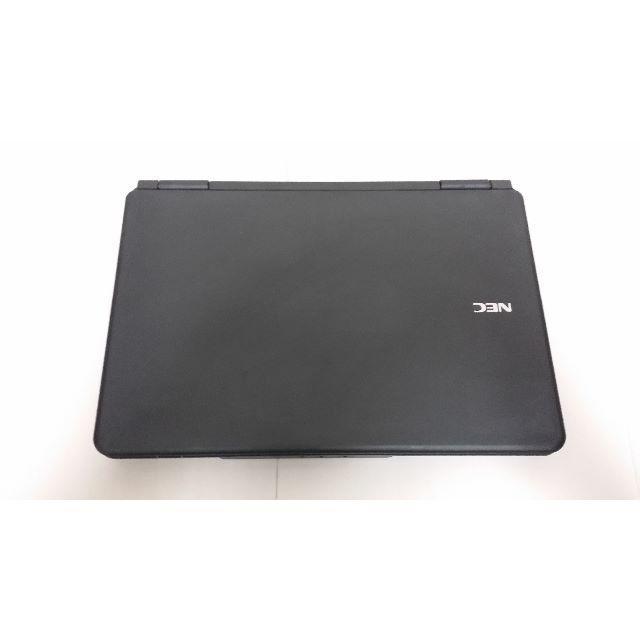 NEC(エヌイーシー)のパソコン 7 スマホ/家電/カメラのPC/タブレット(ノートPC)の商品写真