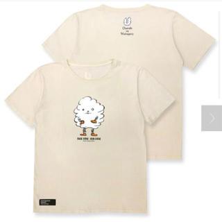 ユニゾンスクエアガーデン(UNISON SQUARE GARDEN)の新品★UNISON SQUARE GARDEN タラレ=ヴァ=ワタガ氏のTシャツ(ミュージシャン)