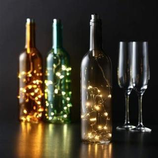 Francfranc - お値下げ中!新品 Francfranc ボトル型 LEDライト テーブルランプ