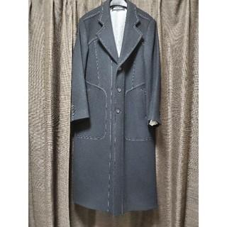 クリスチャンダダ(CHRISTIAN DADA)のCHRISTIAN DADA coat(チェスターコート)