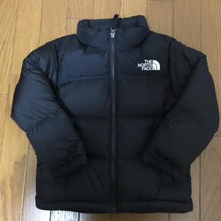 THE NORTH FACE - ノースフェイス ヌプシ キッズ 110